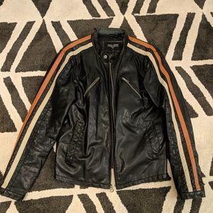 Wilson's Leather biker jacket